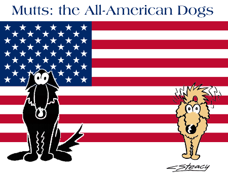 American_dogs